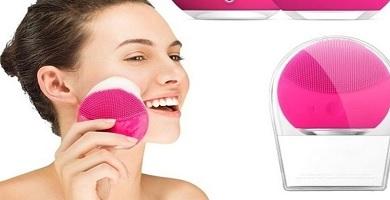 mejor masajeador facial